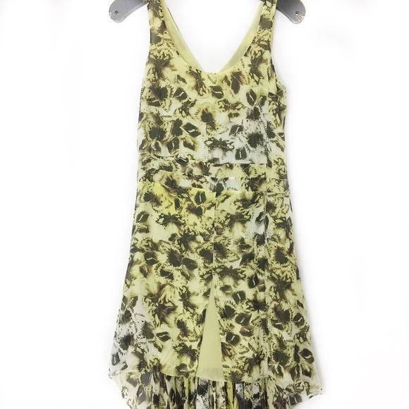 949d0d1df588 Anthropologie Dresses | Leifsdottir Womens Silk Dress 6 | Poshmark